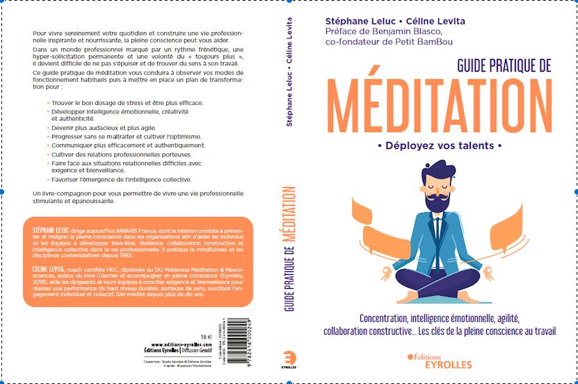 Couv Guide pratique méditation